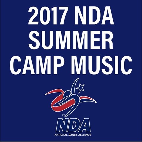 2017 NDA Store Summer Camp Music Mix