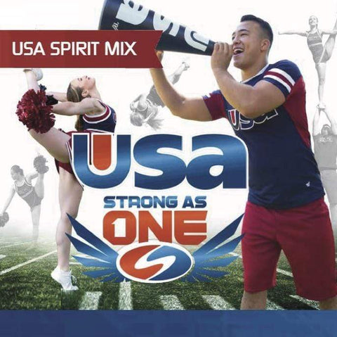 2017 USA Store Summer Camp Spirit Mix YES3104