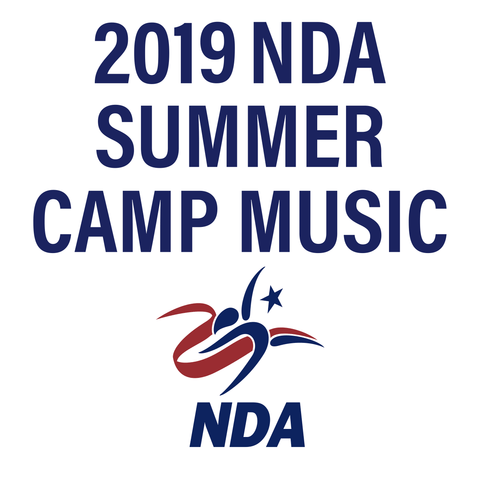 2019 NDA Summer Camp Music Mix with Video YES3201