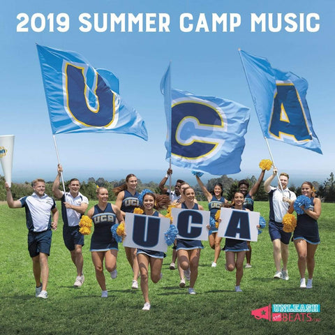 2019 UCA High School Mix with Video YES3195