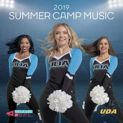 2019 UDA Store High School Mix