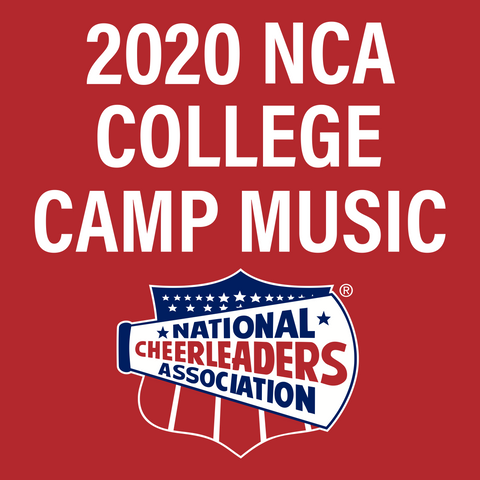 2020 NCA College Mix with Video