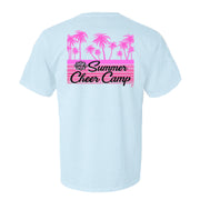 UCA Palm Summer T-Shirt