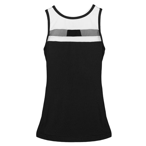 Cut Out Fitted Tank