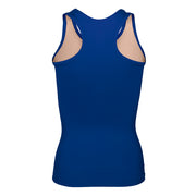 Athletic Racer Back Tank Top