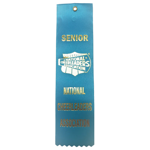 NCA Senior Ribbon