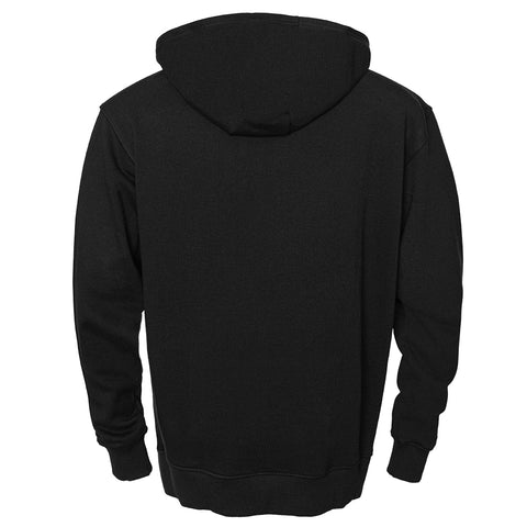 Hooded Coach Sweatshirt