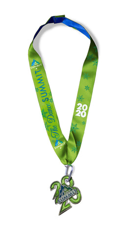 Summit Dance Medal 2020