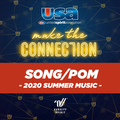 2020 USA Store Song/Pom Mix