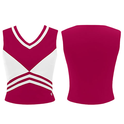 Rally Cheer Uniform Top