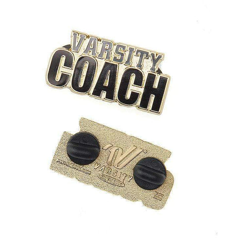 Coach Gold Pin COACHPINCP