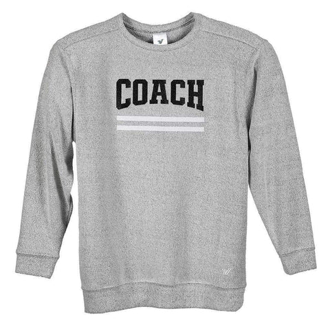 Coach Loop Front Sweatshirt