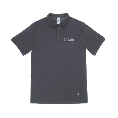 Coach Men's Solid Polo