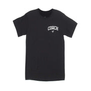 Coach Unisex T Shirt S / Black T17CP