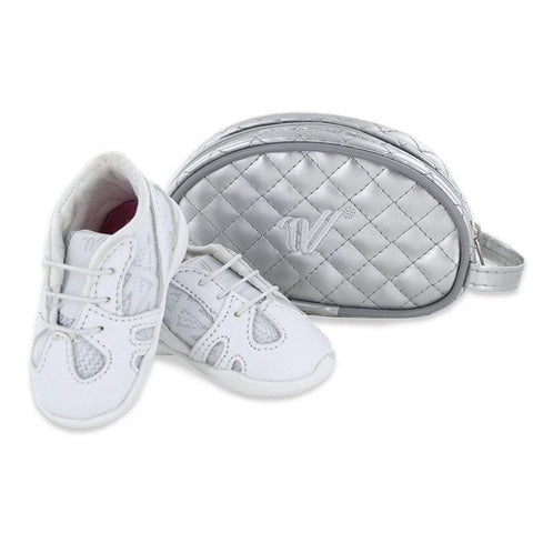 Doll Shoes and Carry Case LPDS18