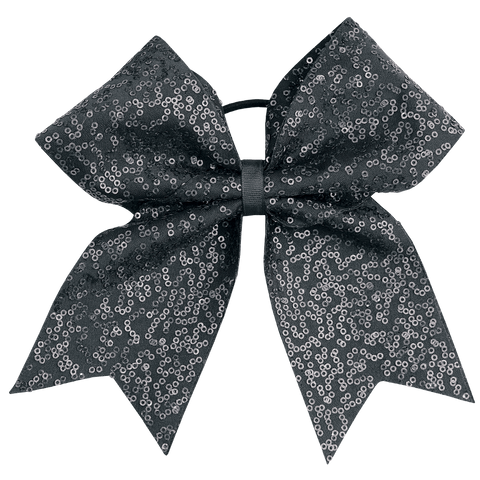 Fireworks Bow Charcoal Grey CBI16FW