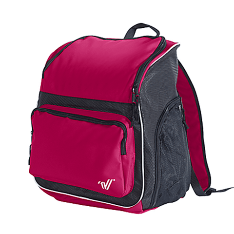 Game Day Max Backpack Maroon VOBP17