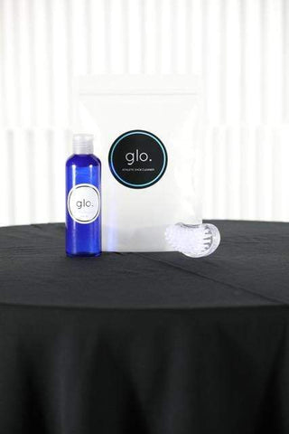 Glo Athletic Shoe Cleaner