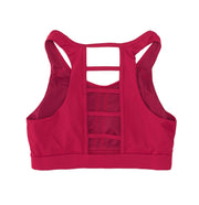 Ladder Back Sports Bra