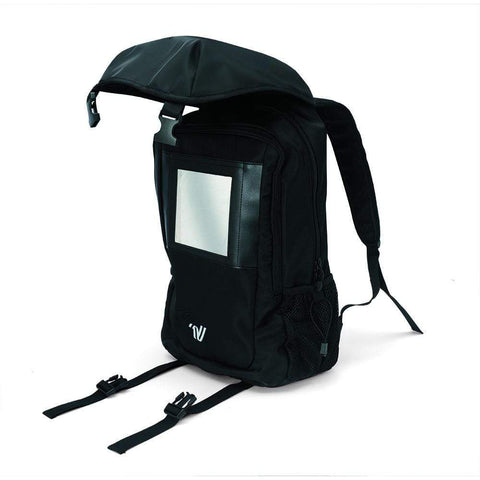 Mirror Backpack