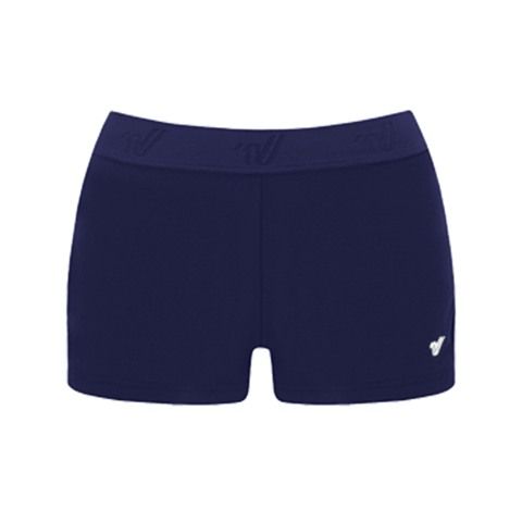 Mock Mesh Short YS / Navy SHPM18