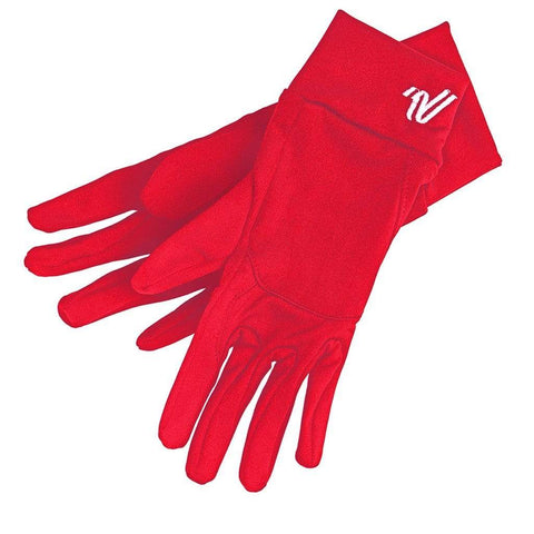 MotionFLEX Gloves - Red