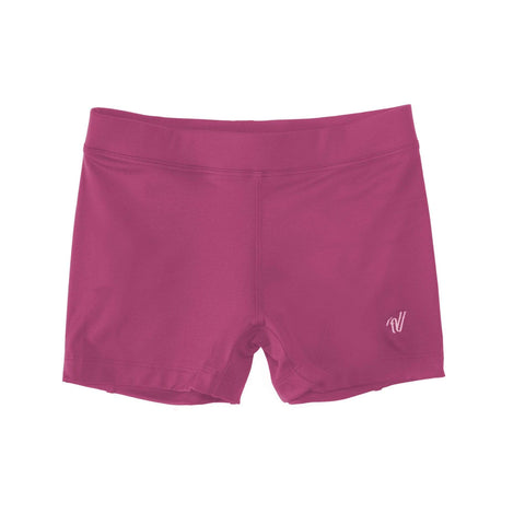 MotionFLEX®  Shorts YS / Hot Pink MFSH13Q