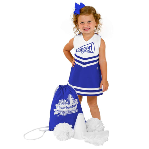 Youth Cheer Uniform Kit