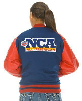 NCA All American Jacket