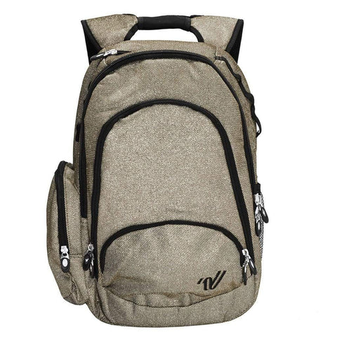 Sparkle Backpack Silver SBP16