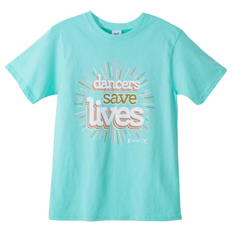 St. Jude T-Shirt - Dancers Save Lives