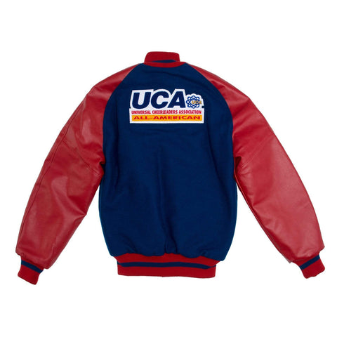 UCA All American Jacket
