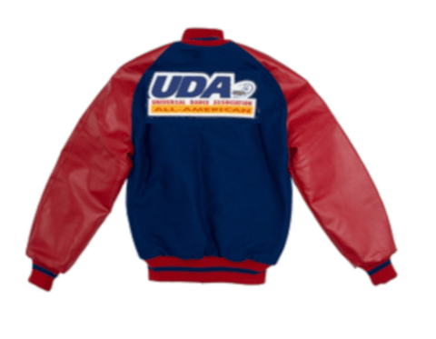 UDA All American Jacket