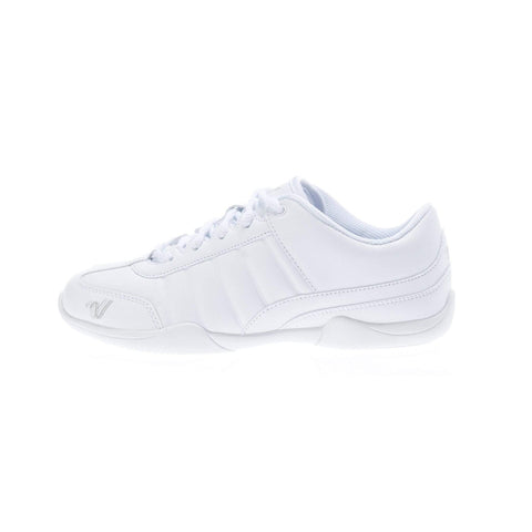 Varsity Cheerleader II Cheer Shoes 10C / White V13CIIY
