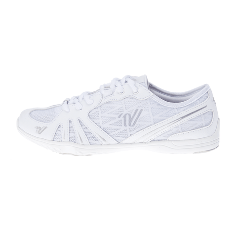 Varsity Last Pass 3.0 Cheer Shoes 5 / White V18LP