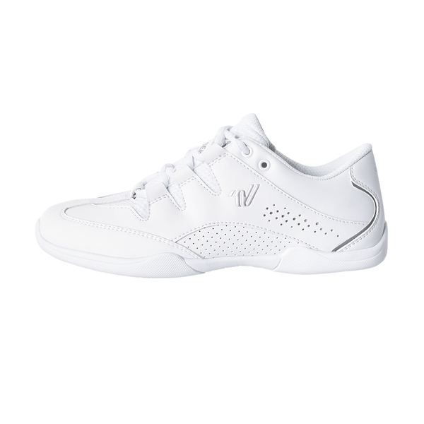 leather cheer shoes