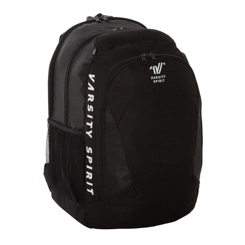 Varsity Spirit Backpack Black VBP15