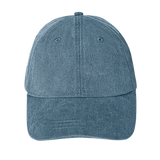 Vintage Cap Midnight Blue CAP18