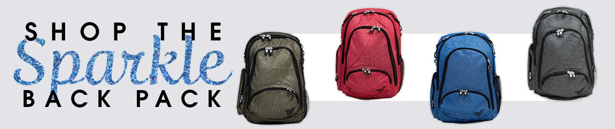 Shop the Sparkle Backpack