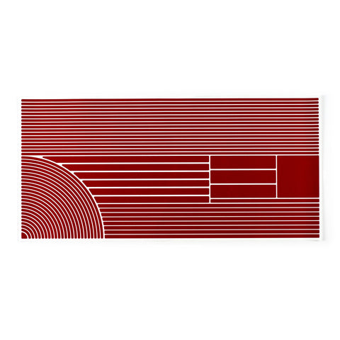 RydeSafe Reflective Decals | MultiStripes Detail Kit - XL