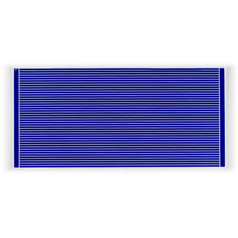 "RydeSafe Reflective Decals | 3/16"" Pinstripes Detail Kit - XL"