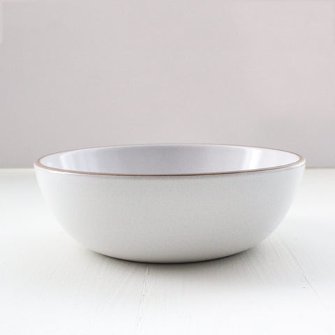 Heath Ceramics Coupe Line Cereal Bowl Rental