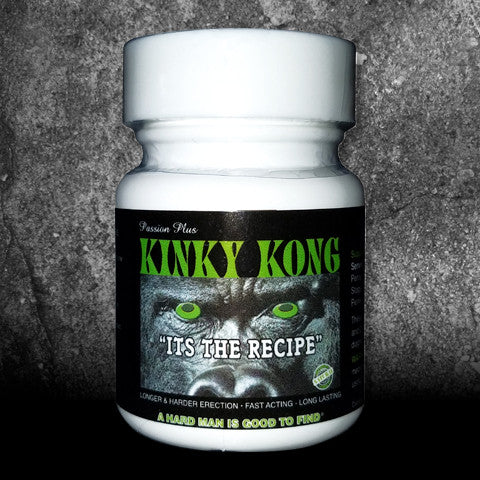 KINKY KONG - 6CT BOTTLE