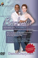 Bachata Dance DVDs