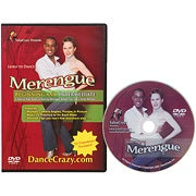 Learn to Dance MERENGUE - STREAMING COURSE