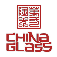 The China Glass Logo