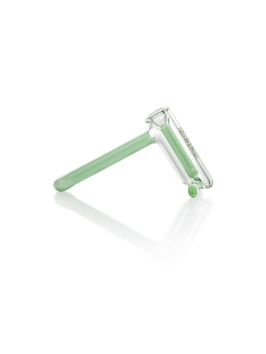 GRAV® Mini Hammer Bubbler - Colored Accents