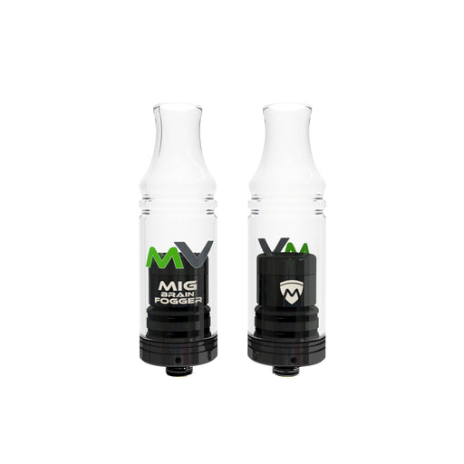 MiG Vapor Brain Fogger Wax Atomizer Vaporizer Attachment