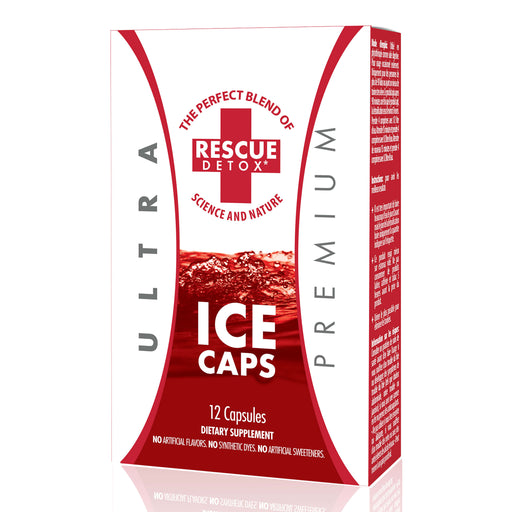 Rescue ICE Health Cleanse Caps