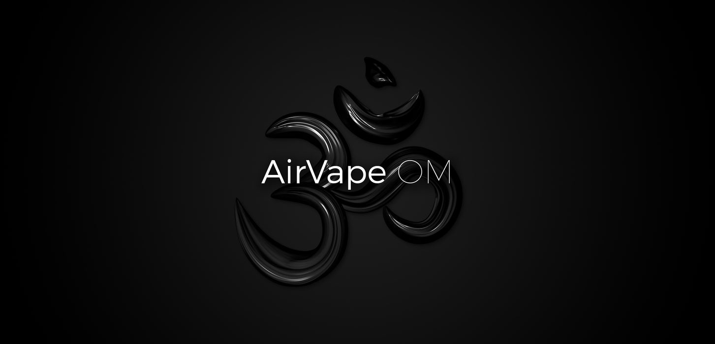 AirVape OM Mini Concentrate Stealth Vaporizer